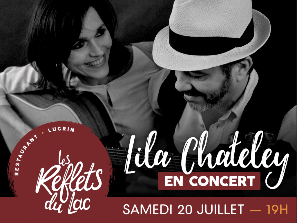 Concert Lila Chateley